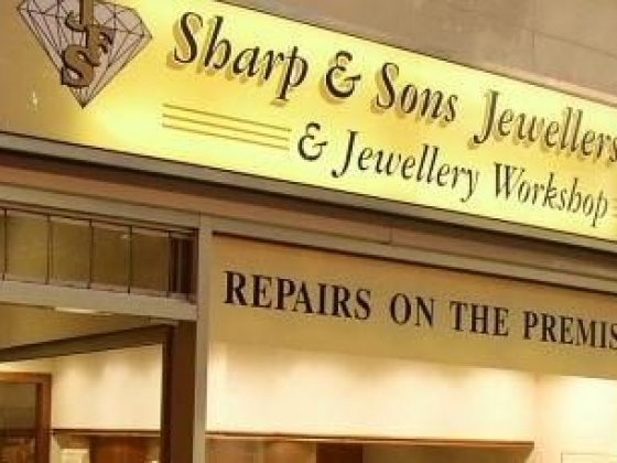 Sharp and Sons Ltd